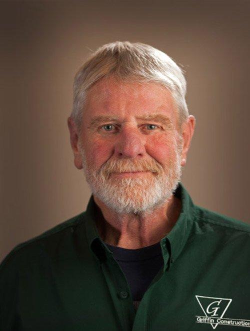 Mark Alekich, Griffin Construction commercial builders