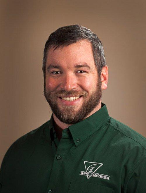 Matt Hammel, Griffin Construction commercial builders