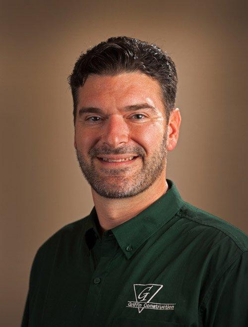 Samuel Griffin, Griffin Construction commercial builders