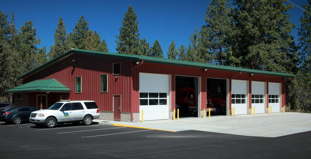 Griffin-Construction-Cloverdale-RFPD-Fire-Station-602-1