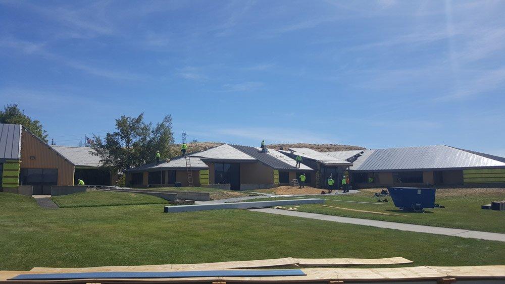 Griffin-Construction-The-Dalles-Veterans-Home-2