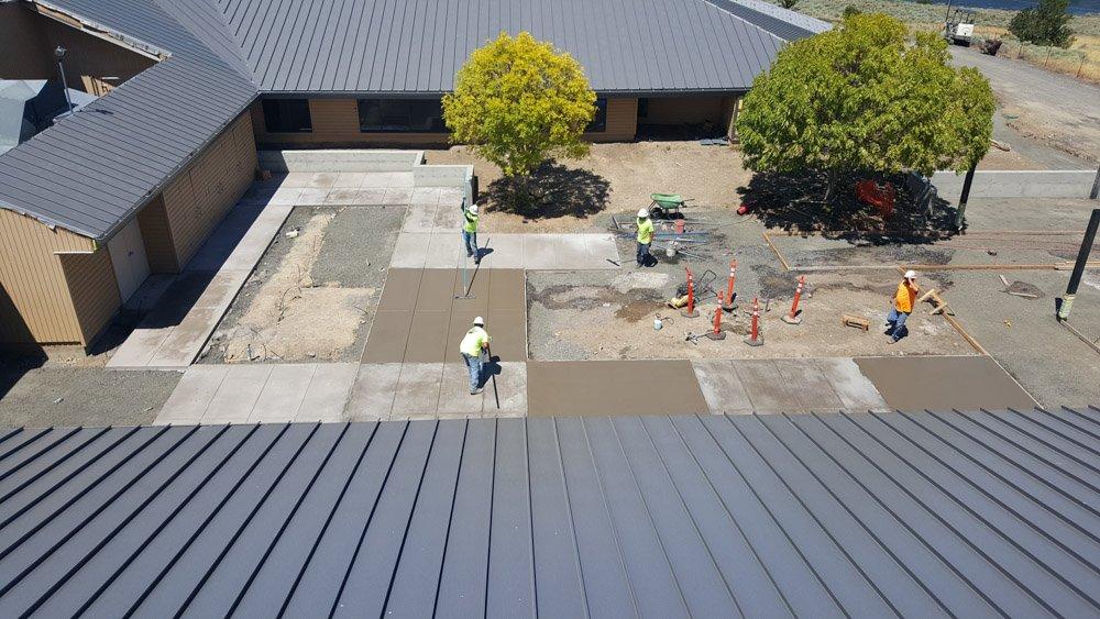 Griffin-Construction-The-Dalles-Veterans-Home-4