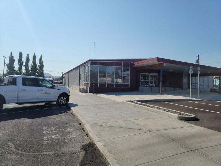 Prineville Senior Center