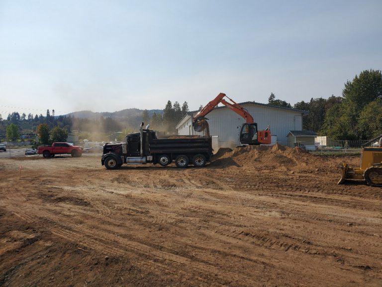 Griffin Construction; commercial builders Bend, Oregon