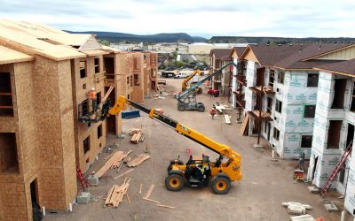The Benefits of Working With a Self-Perform Construction Company