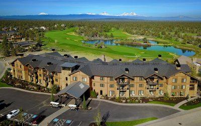 Project Spotlight: Huntington Lodge at Pronghorn Resort