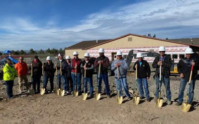 Charity Spotlight: Griffin Construction Gives Back to the Community