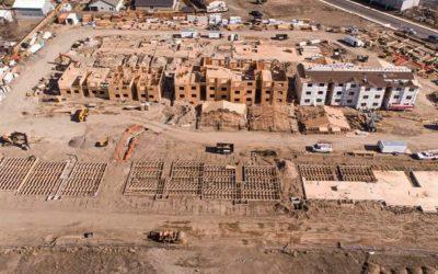 Project Spotlight: Prineville Apartments